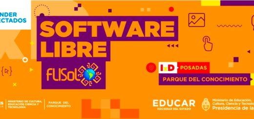 Festival de Software Libre en el Parque del Conocimiento
