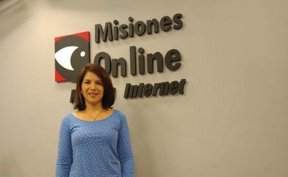 «La Renovación desde su génesis ha tenido en cuenta a Misiones como centro de sus políticas» afirmó Rita Nuñez