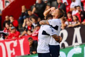 Copa de la Superliga: Gimnasia sorprendió a Newell's en Rosario y avanzó de ronda