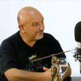 """Mario Segade, el guionista de """"El Puntero"""" y """"Resistiré"""", está en Posadas dictando un seminario de actuación"""