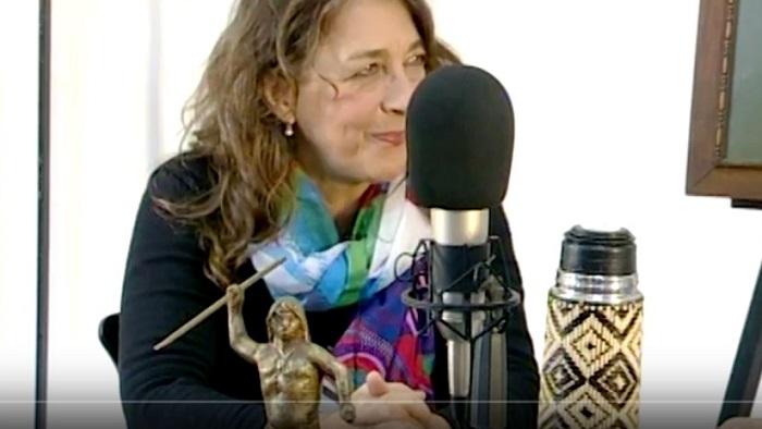Concebir el arte de una manera integral: teatro, pedagogía y música, conocé la vida y trayectoria de Gricelda Rinaldi