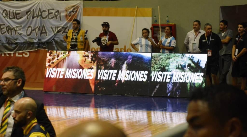 La #SelvaMisionera se juega el podio en el Mundial de Futsal