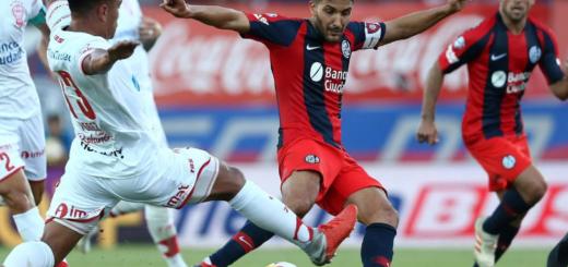 Copa de la Superliga: San Lorenzo y Huracán protagonizan el primer clásico del torneo