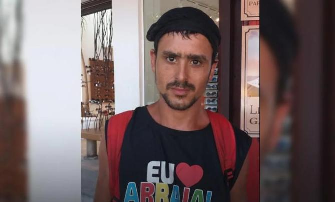 Brasil: encontraron a un joven argentino que está desorientado y sin dinero en las calles de Búzios