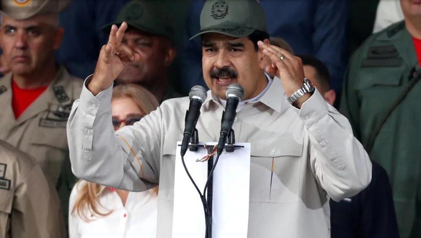 Por la crisis energética, Nicolás Maduro recortó la jornada laboral y dio asueto para toda la Semana Santa