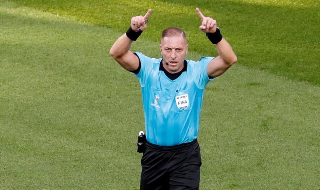 La AFA quiere que el VAR esté en funcionamiento a partir de la próxima Superliga