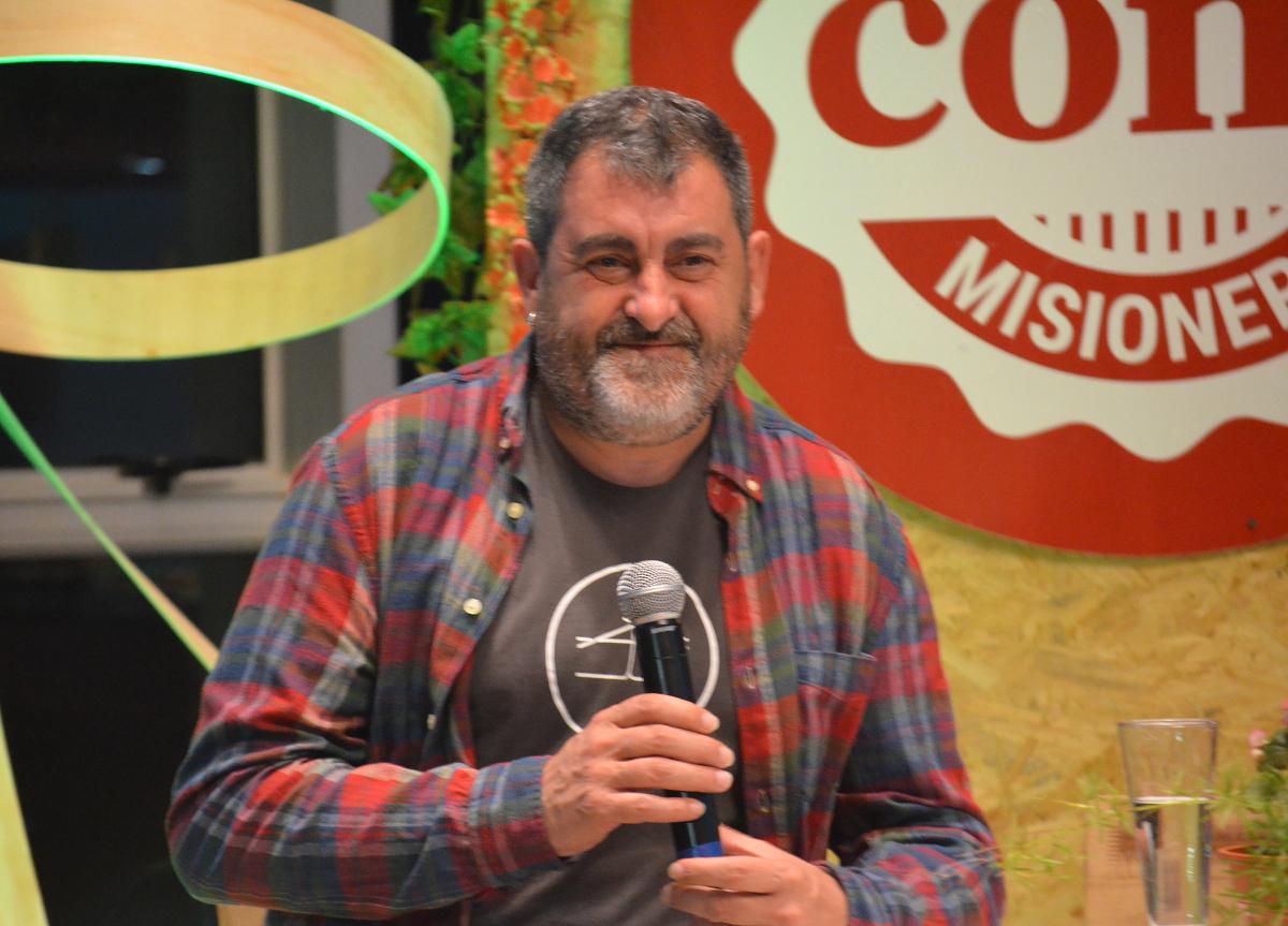 """Co-Cine Entre Fronteras: con la proyección de """"Dantza"""" concluyó este domingo la original propuesta que combinó el cine y la gastronomía"""
