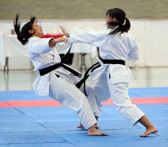 "Exitoso Torneo Provincial de Karate Do ""Itaya 2019"""