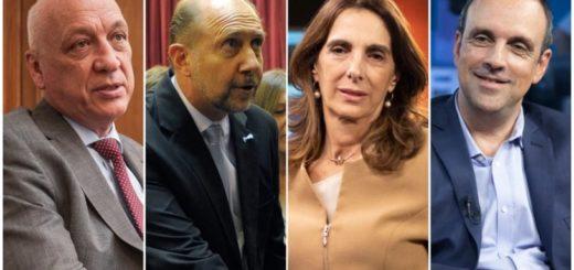 PASO en Santa Fe: el PJ define a su candidato y Cambiemos teme una nueva derrota en el tercer distrito más grande del país