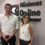 Leonardo Stelatto dialogó con empresarios e investigadores de Fundación Mediterránea