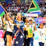 Curazao debutó con victoria en el #MundialDeFutsal
