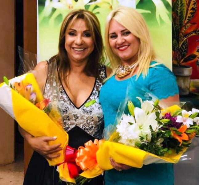 Celia Kozachik es la nueva presidenta de la CAMEM