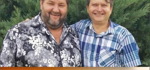 El músico Jorge Ratoski encabeza una lista de candidatos a concejales en Cerro Azul
