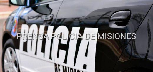 Eldorado: la Policía busca a asaltantes que tras dispararle en la pierna a un hombre, le robaron 80 mil pesos