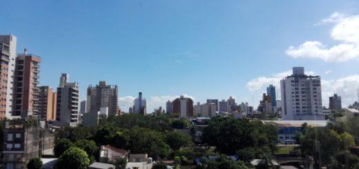 Anticipan un sábado con probabilidad de lluvias y tormentas en Misiones