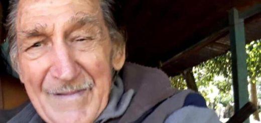 Gobernador Roca: la Policía continúa buscando a Rodolfo Zembruski
