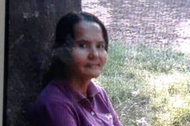 Apóstoles: Buscan a Damiana de 47 años