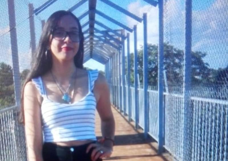 Buscan a una joven de 17 años en Garupá