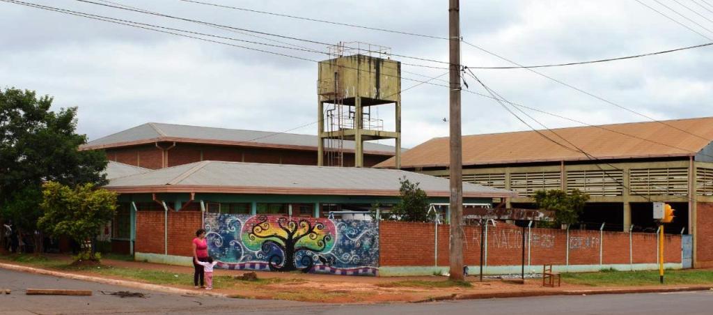Escuela 609: vecinos de San Jorge de Posadas solicitaron la intervención de la Defensoría