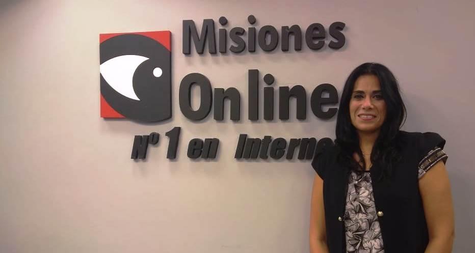 """Flavia Morales destacó la llegada de Lagash University y aseveró que se trata de """"una gran oportunidad"""" para Misiones"""