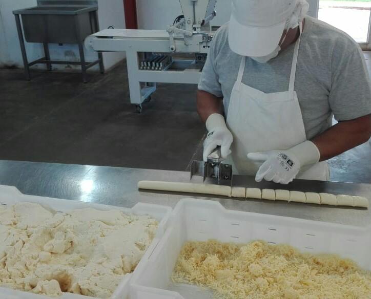 Pack de Chipas de la Oma Hahn's, masas congeladas listas para hornear y disfrutar en esta Semana Santa