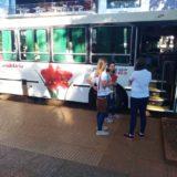 #JuevesSanto: se realizó la Misa Crismal en Leandro N Alem