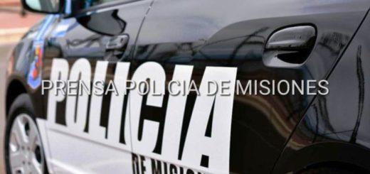 Detuvieron y apartaron de la Policía de Misiones a un oficial acusado de abuso sexual