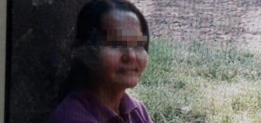 Luego de varios días de intensa búsqueda, la Policía encontró a Damiana Alegre en Posadas