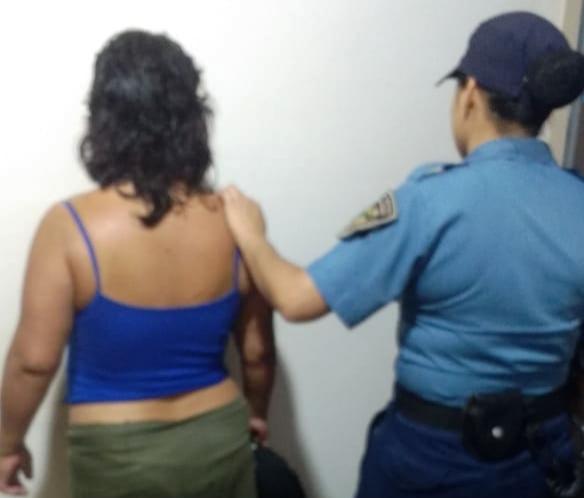 Posadas: apresaron a una mujer que golpeó a su madre