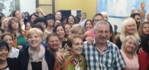 Passalacqua destacó el rol de las misioneras al lanzar la Expo Mujer 2019