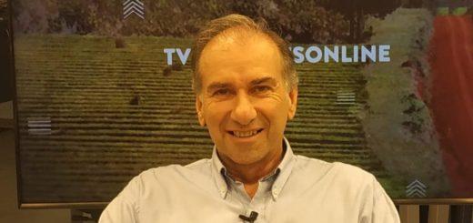 El candidato a gobernador Humberto Schiavoni propone desarrollar Misiones apostando a la agricultura familiar, la forestoindustria y el turismo