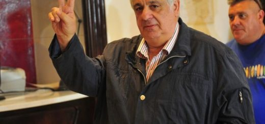 Afirman que habrían detenido a Alberto Samid en Belice