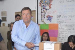 """Elecciones en Río Negro: el gobernador Alberto Weretilneck aseguró que """"la gente le tiene miedo a las propuestas del peronismo"""""""