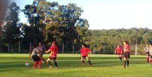 Liga Regional Obereña de Fútbol: una fecha a puro gol en Leandro N. Alem