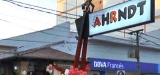 Por la crisis económica cierra sus puertas una conocida mueblería en Posadas