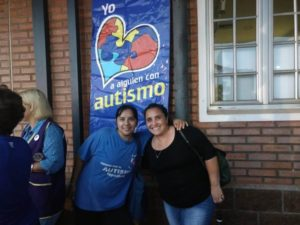 Día Mundial de Concientización sobre el TEA: se realizaron actividades en la Costanera de Posadas
