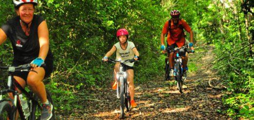 """Cerro Azul se prepara para recibir el segundo Rural Bike """"De la Selva"""""""