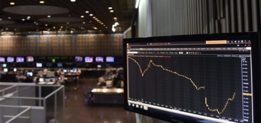 Los anuncios no calmaron a los mercados: el riesgo país volvió a subir y alcanzó el valor más alto desde 2014