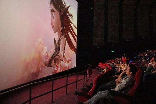 """Tras el estreno de la película """"Cara Sucia"""" destacan que el film pone en relieve el amor, la justicia y la libertad"""