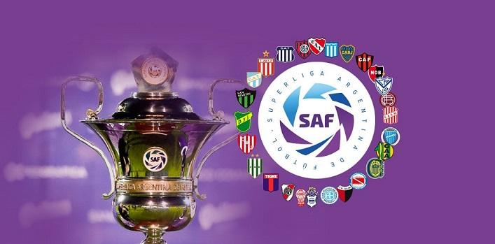 Copa de la Superliga: River, Racing y Boca harán su presentación el fin de semana mientras que el grande que quedó afuera es Independiente