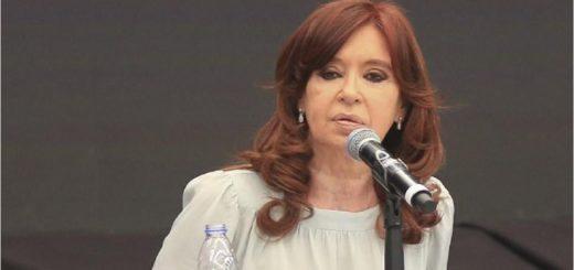 Cristina Fernández presentará este viernes un libro en el que medita sobre su vida y la historia argentina