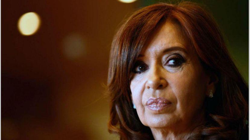 El primer juicio oral contra Cristina Kirchner comenzará el 21 de mayo