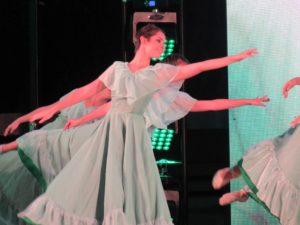 Tu Misión es Danza: el baile reunió a once localidades en un festejo en simultáneo