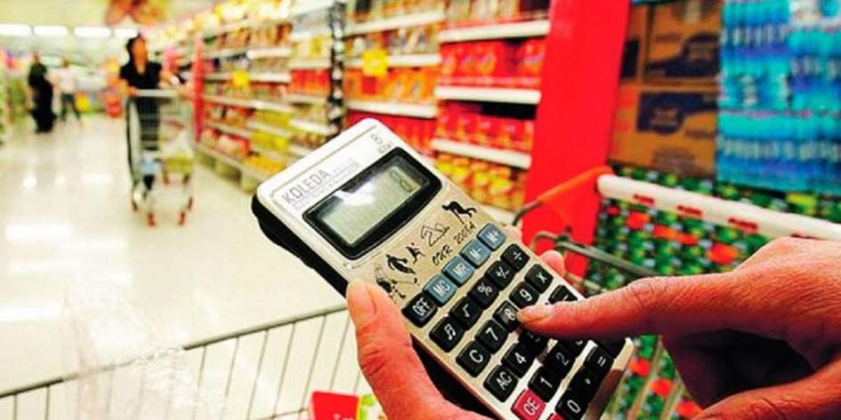 Según el INDEC, la inflación de marzo fue del 4,7% y en doce meses alcanzó el 54,7%