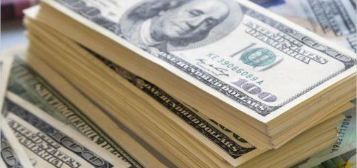 El dólar se vende a 43,50 pesos en Posadas