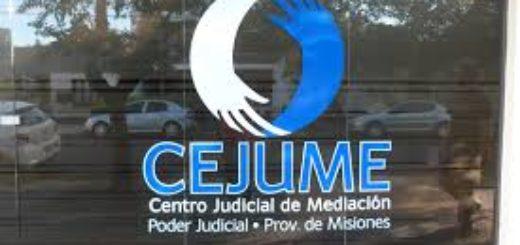 """CEJUME: """"De los casos que se presentan y van a mediación, el 90% tiene solución"""""""