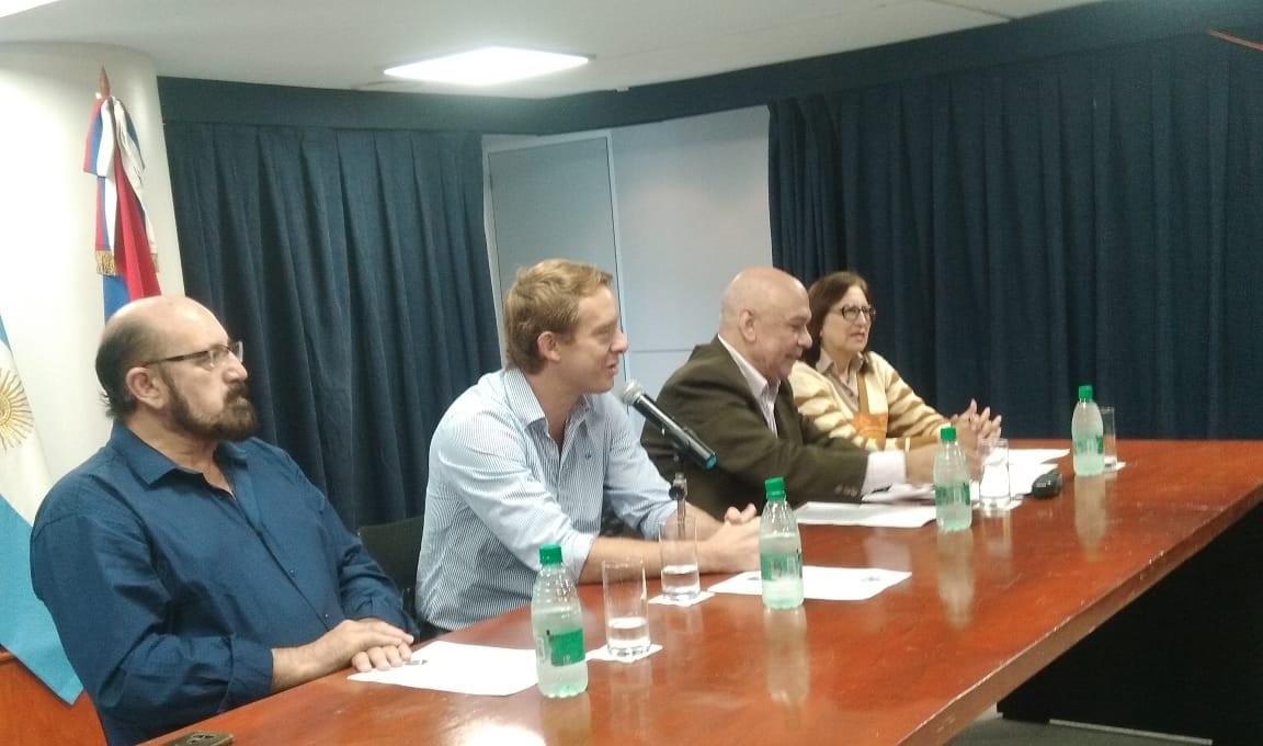"""El 22 de Mayo se realizará el """"Festival Vigilia de la Patria: hacia el Parlamento de las personas mayores"""""""