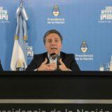 Para Javier Milei las medidas anunciadas por el gobierno nacional repotenciarán la inflación y generarán escasez