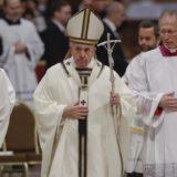 Esta noche se celebra una Misa de sanación en la Parroquia Jesús Misericordioso de Posadas