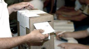 En Córdoba, votan para renovar autoridades en municipios y comunas